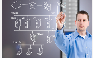 San Diego IT | Fixed Cost Network Management